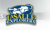 La Salle Explorers