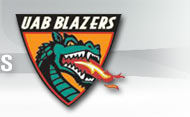 UAB Blazers