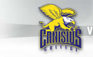 Canisius Golden Griffins